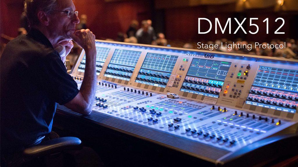 DMX-control