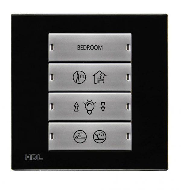 کلید هوشمند سری iFlex