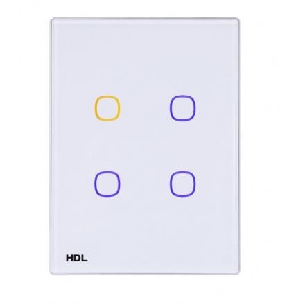 کلید هوشمند لمسی سری iTouch