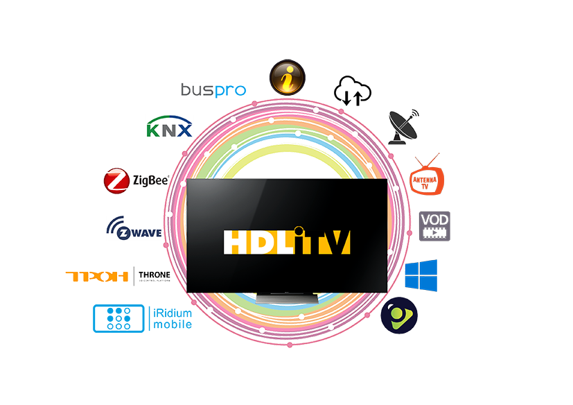 تلویزیون تحت شبکه