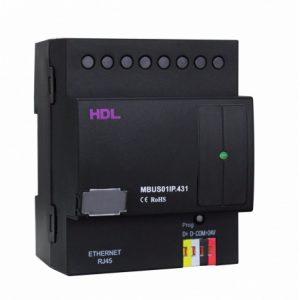 ماژول ارتباط با شبکه هوشمند HDL