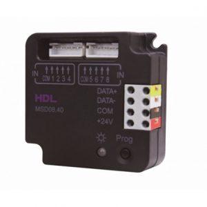 مبدل سنتی به هوشمند 8 کانال هوشمند HDL