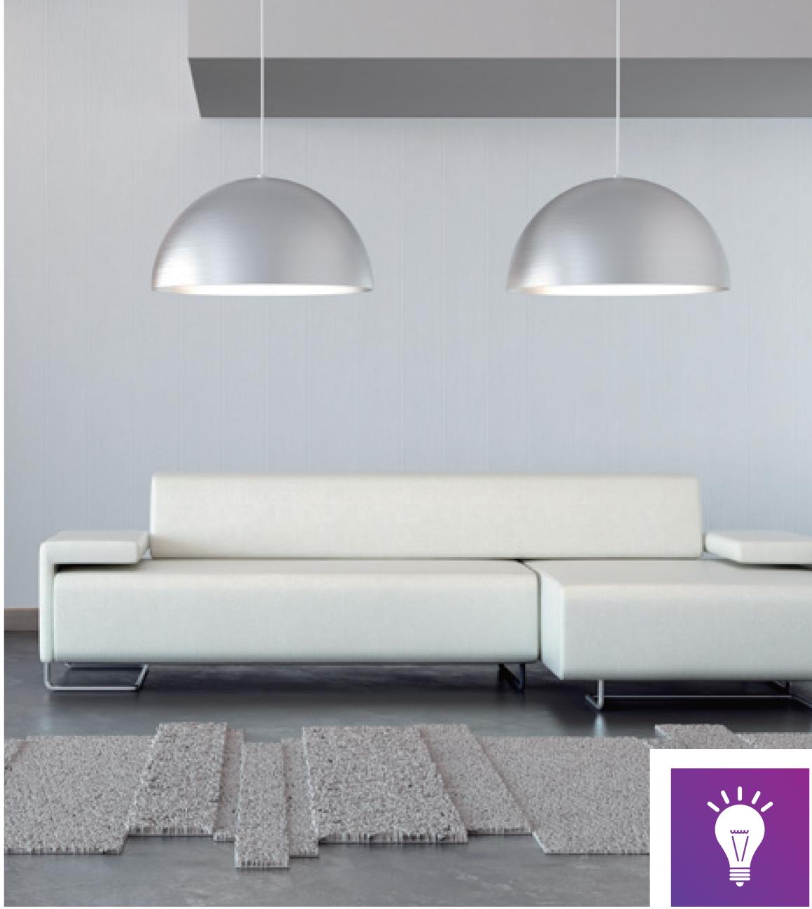 امکانات خانه هوشمند(روشنایی)
