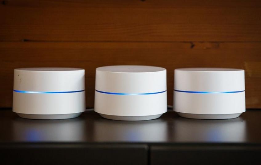 روتر Google Wifi